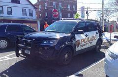 NY - Orangetown Police