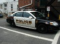NJ - Bordentown City Police