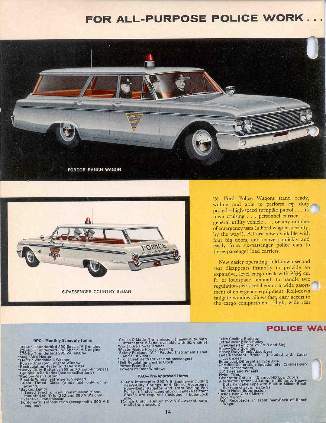 1962 Ford 14