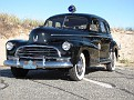 MA - Orleans Police 1946 Chevrolet