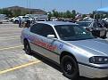 TX - Conroe ISD Police