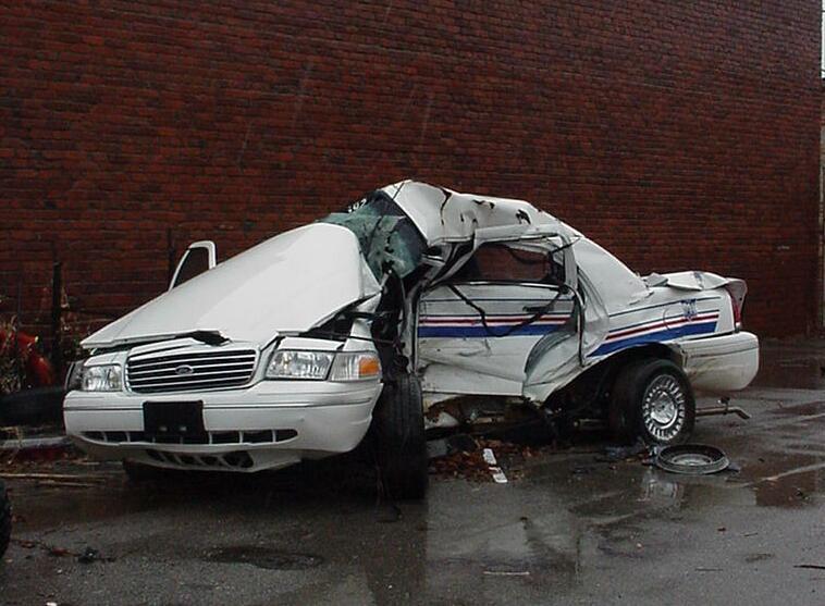 OK - Durant Police