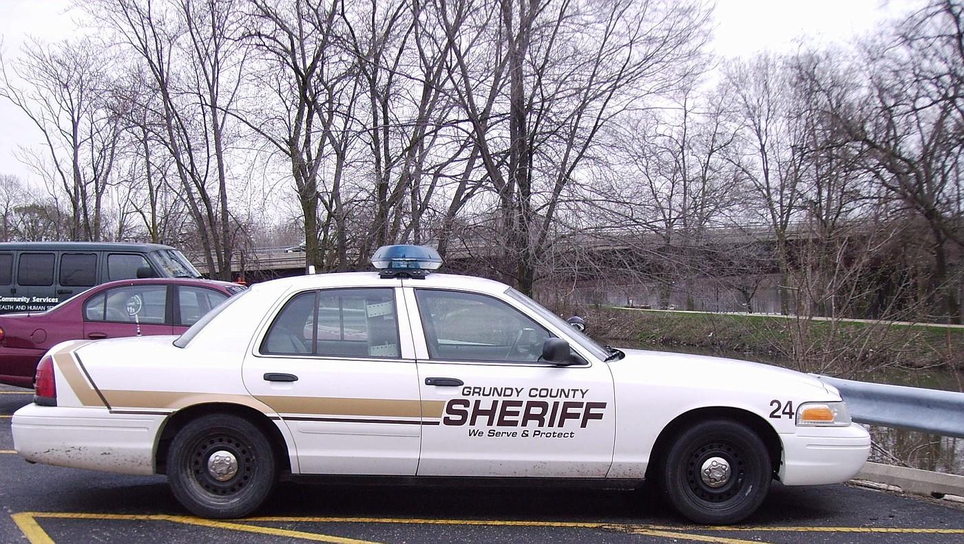 IL - Grundy County Sheriff