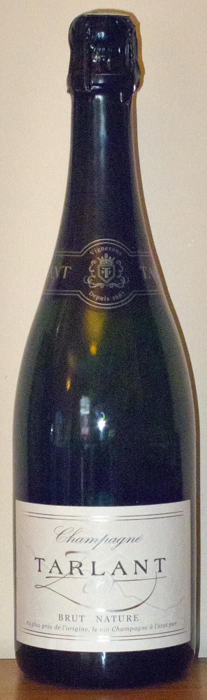 N V  Janisson Baradon & Fils Champagne Non Dosé
