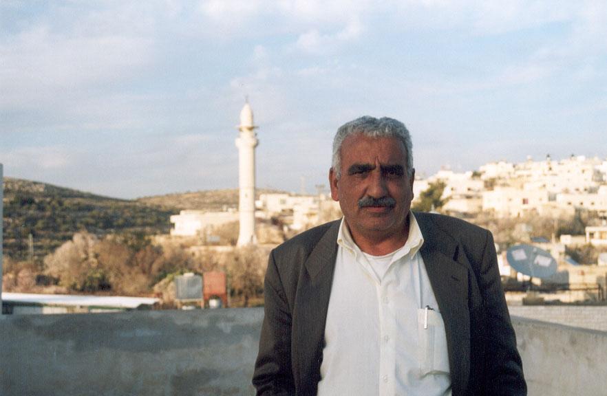 hafez ahmed