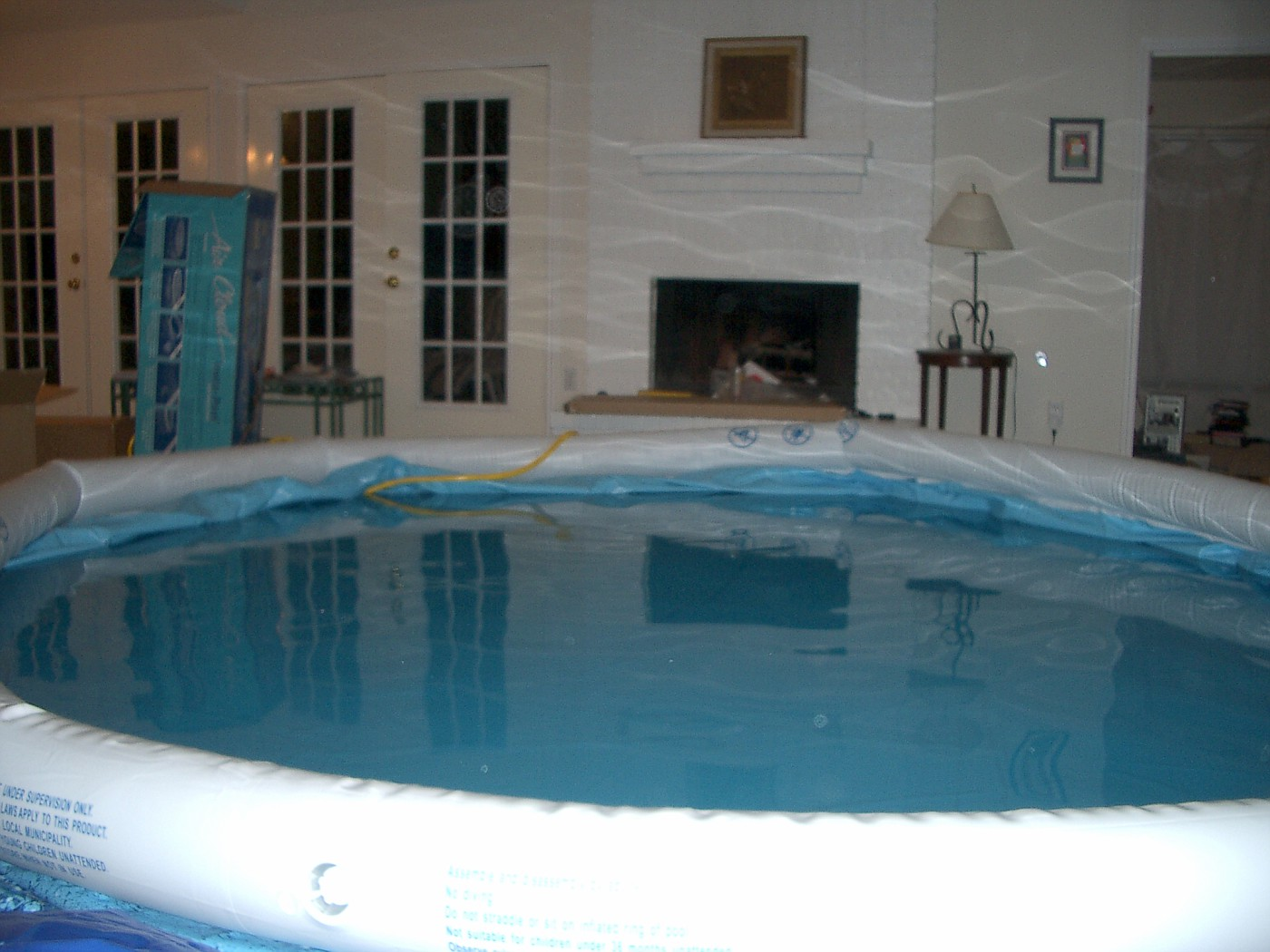 pool 015