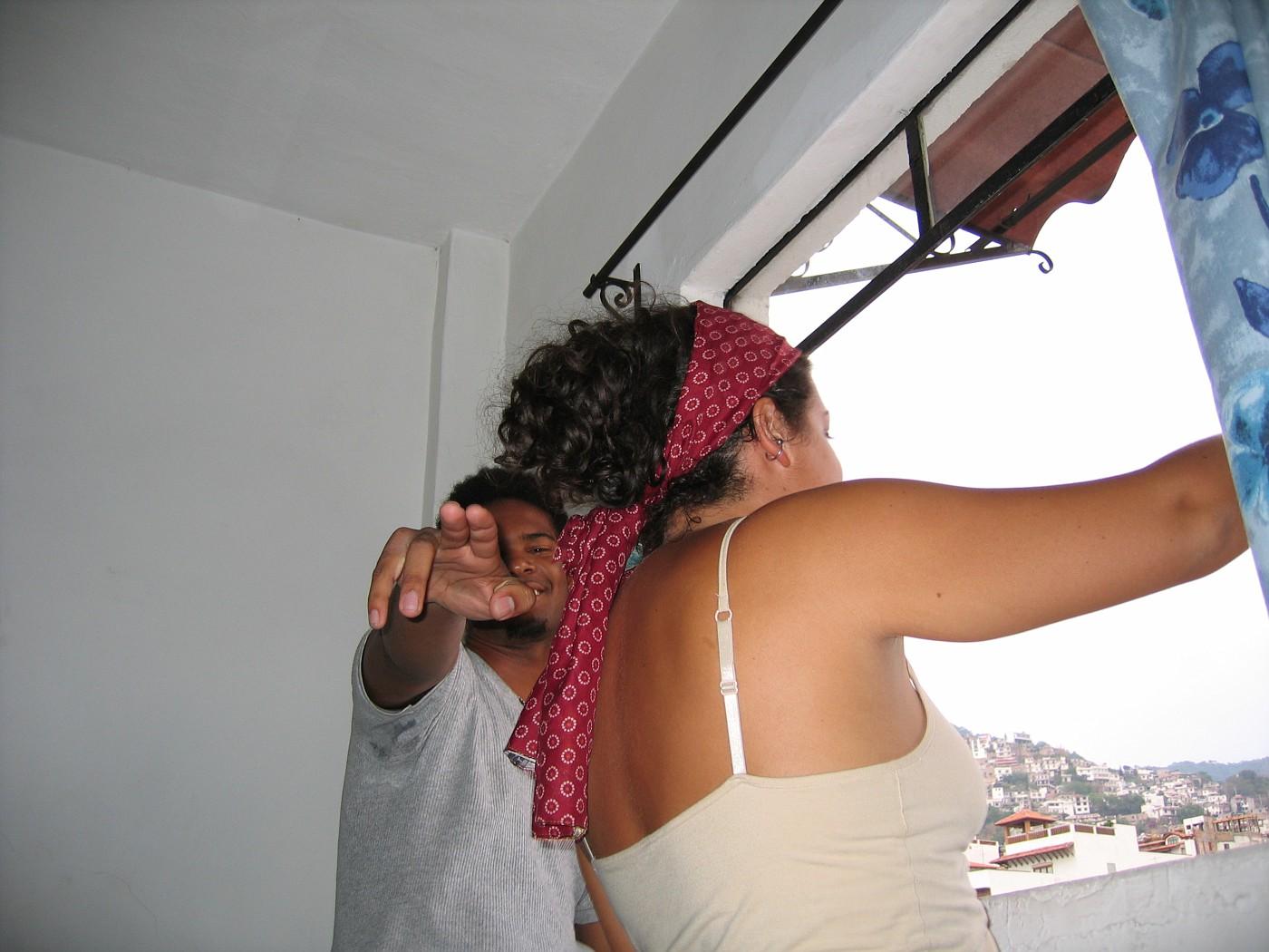 Sean & Dina