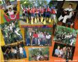 Our Costa Rica Group Activity Collage.  Thanks Erin for putting this together!!!