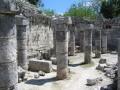 Chichen Itza, Yucatan Peninsula, Mexico   Pyramids, Mayan Ruins and Ancient City Plazas   April 05 (52)