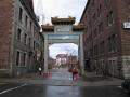 Leaving China Town...  Ching chong,,,  Bye bye...