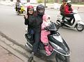 Hanoi Happiness!!!  Peace!!! (38)