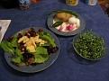 Voila!!!  Dinner!!!