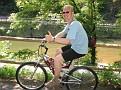 Bike Riding with Gary Jr  and Peter Molenaar in Philadelphia July 14-2008 (20)