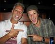 Gary Jr. and I 6-2008