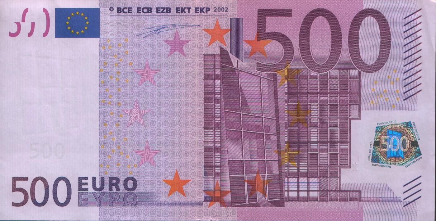 EURO500