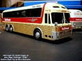 Blue Ridge Trailways Ltd. Golden Eagle 10 Five Star service