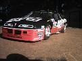 Kenny Wallace Dirt Devil Pontiac 002