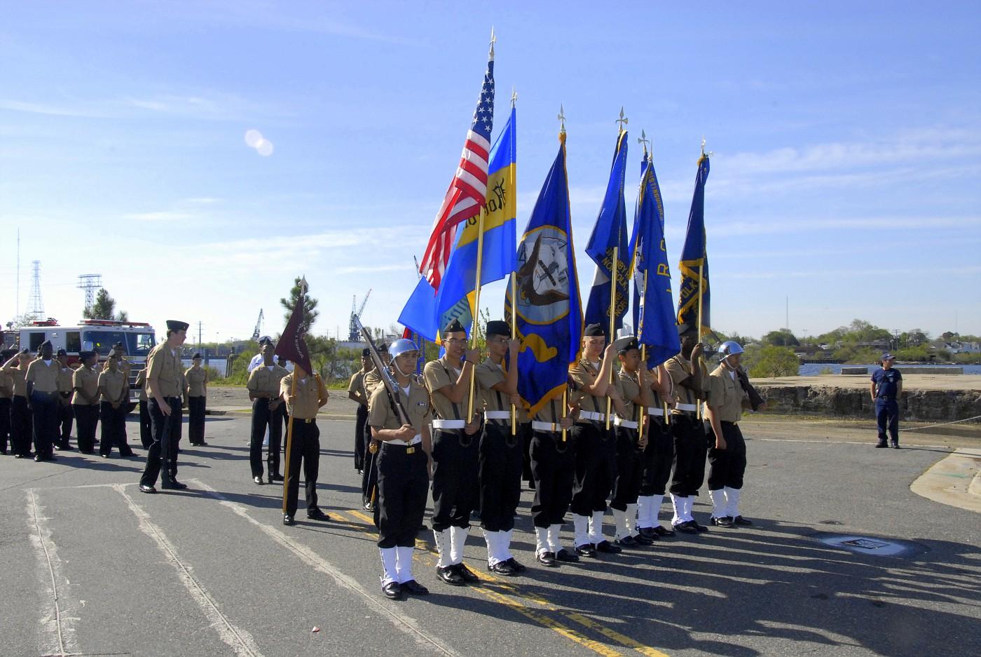 NATO Parade 2014 019