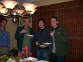 Holiday Party 2007-12-15 10