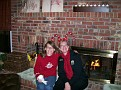 Holiday Party 2007-12-15 11