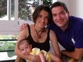 Yoni, Anya & David (YoniX) avatar