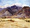 Where Desert and Mountain Meet (San Jacinto) [c.1930-35]
