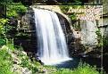 Looking Glass Waterfalls