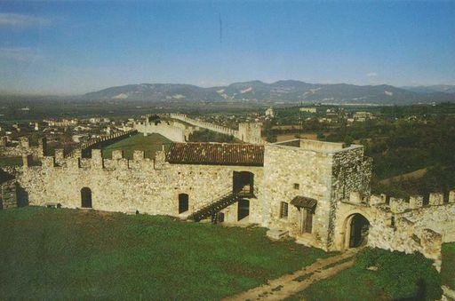 Lonato Castle (BS)