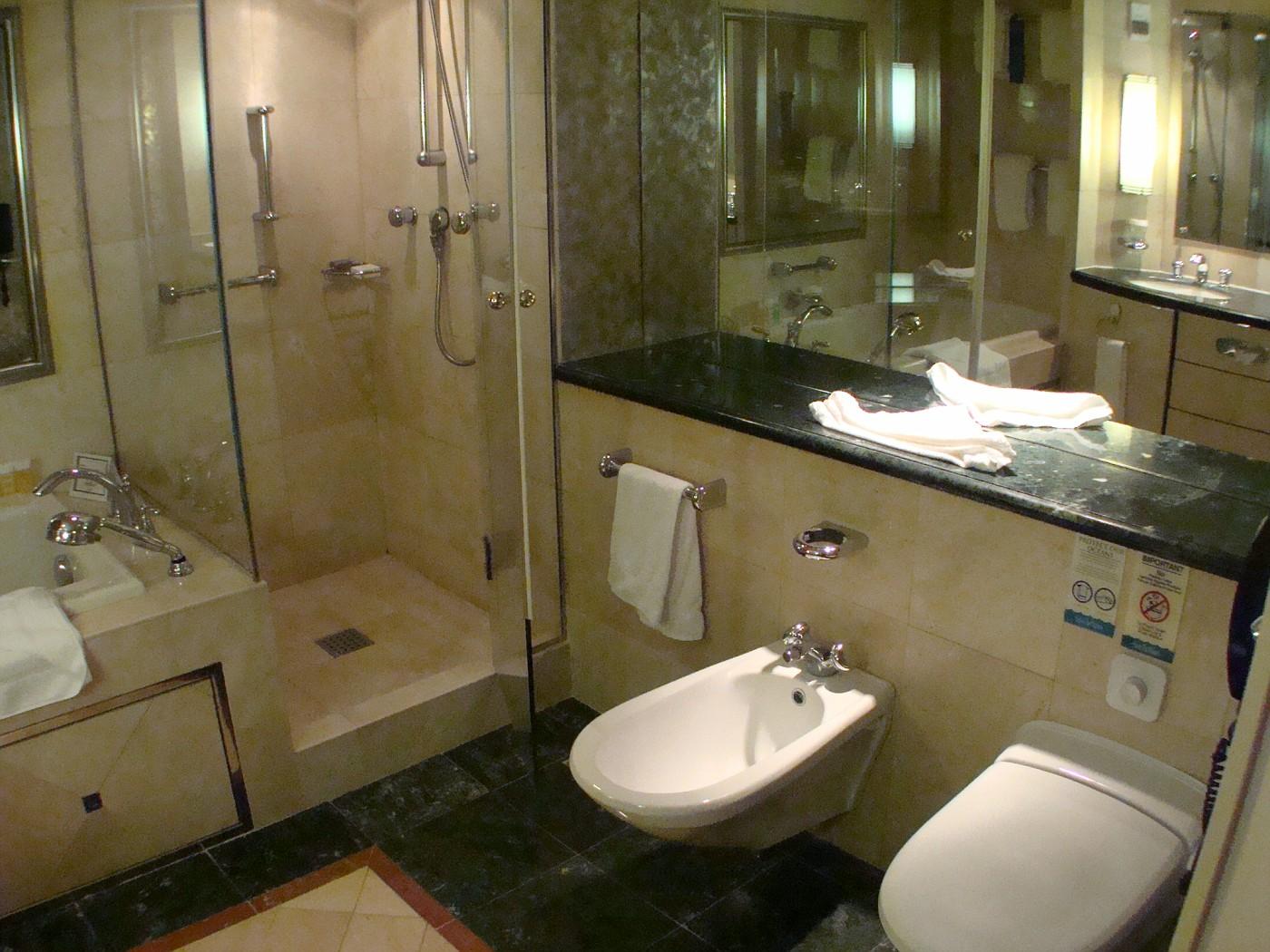 8522 Owners Suite bath