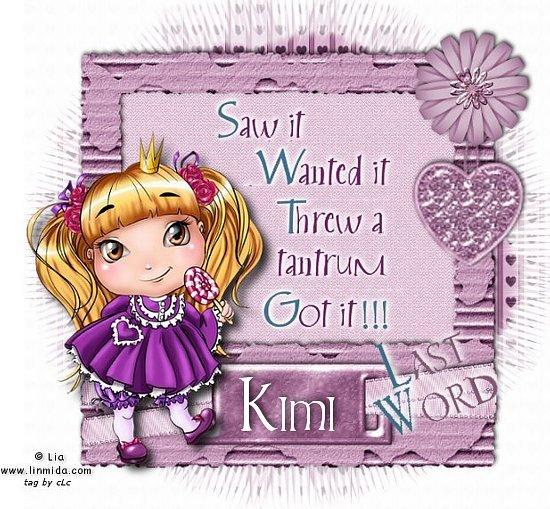 Last Word  CindyLD_Lia_Kimi_GotIt-vi