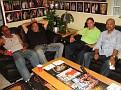Max, Robert, William & Bob Neff.