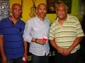 CinCin, Bob & Tico
