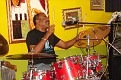 Arsene Apollon, Drums