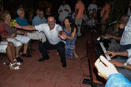 Francois 60th Birthday Home celebration-3