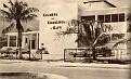 La chambre de Commerce au Bi centenaire de Port-au-Prince.