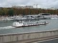 La Seine.