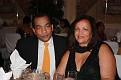 Dr. Emmanuel St. Louis et sa femme Kathy St. Louis. Couple gracieux et aussi sympatique.