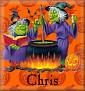 2 Green WitchChris