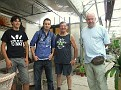 Belgie. Maxime Sèbastien me and Michel
