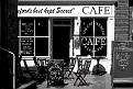 The Secret Cafè