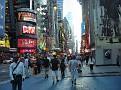 2011 08 24 20 Birgitta in New York