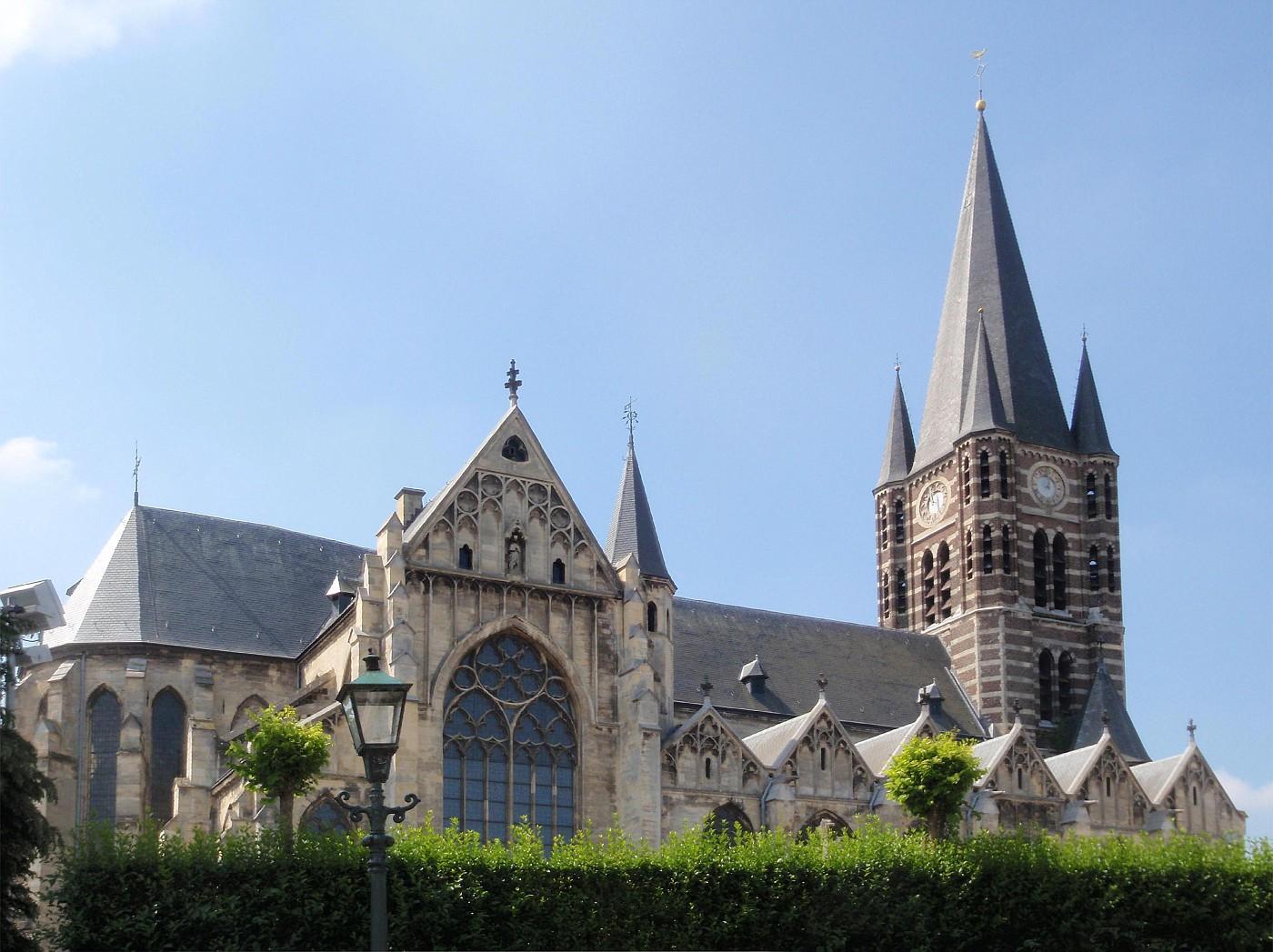 Abdijdkerk Thorn