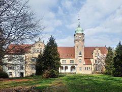 Wasserschloss Ulenburg