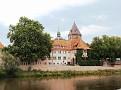 Weser bei Hameln
