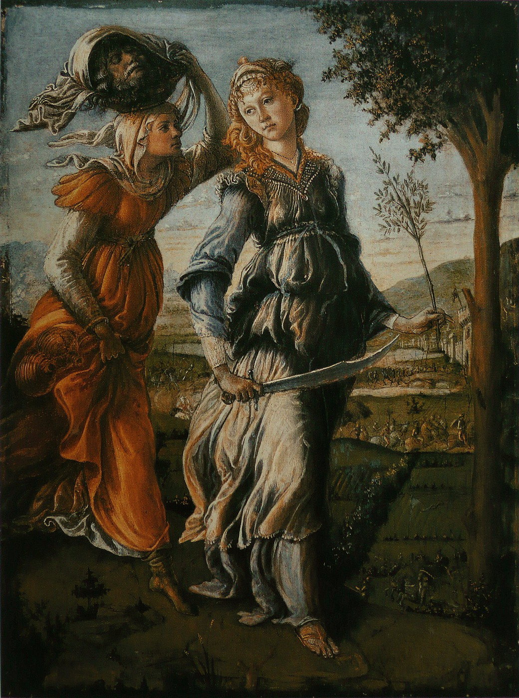 a biography of sandro botticelli the greatest painter of the florentine renaissance Sandro botticelli - venus pudica art home  artists  b  sandro botticelli  paper works and were revered for their combination of contemporary florentine.
