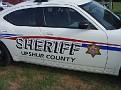 TX - Upshur County Sheriff