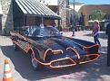 Misc - Batmobile