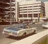 Canada - Calgary Police 1974 Plymouth 4dr