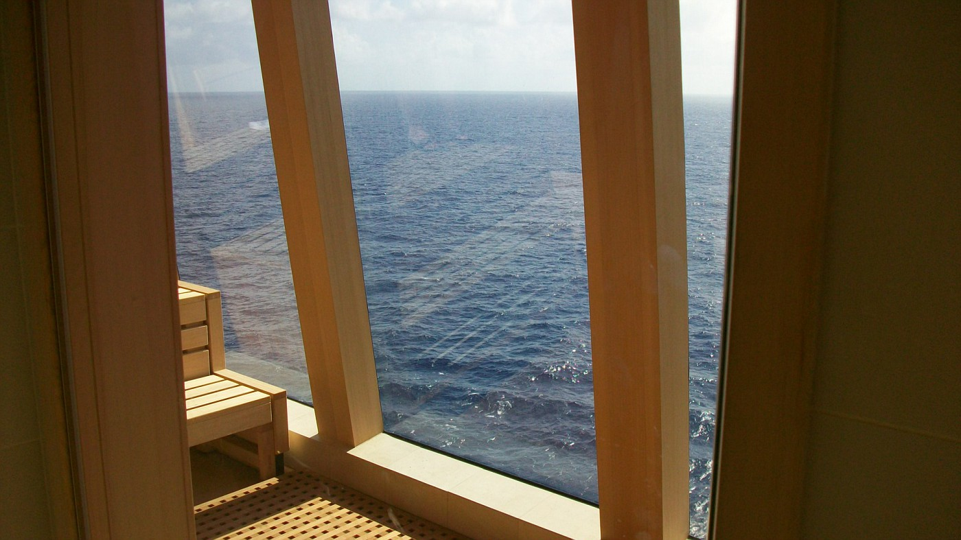 Ncl Epic Thermal Spa Suite Cruise Critic Message Board