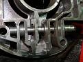 transmission regulator valve